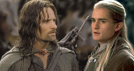 Ask About Middle Earth